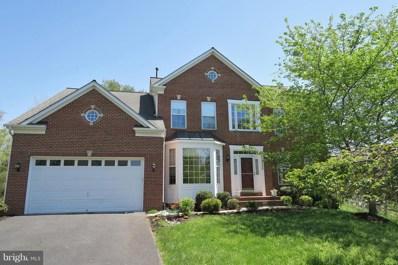 14036 Natia Manor Drive, North Potomac, MD 20878 - MLS#: 1000477302