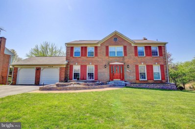 404 Old Stone Road, Silver Spring, MD 20904 - MLS#: 1000477306