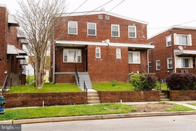 716 Oglethorpe Street NE, Washington, DC 20011 - MLS#: 1000477314