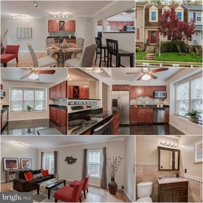 7325 Rolling Oak Lane, Springfield, VA 22153 - MLS#: 1000477802
