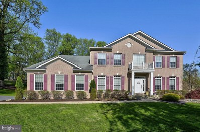 414 Valley Brook Drive, Silver Spring, MD 20904 - MLS#: 1000477838