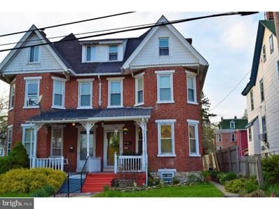 141 W Mulberry Street, Kennett Square, PA 19348 - MLS#: 1000477996
