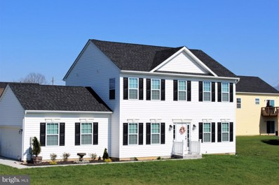 25 Piping Plover Way, Martinsburg, WV 25405 - #: 1000478026