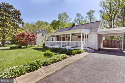 6632 Barrett Road, Falls Church, VA 22042 - MLS#: 1000478046