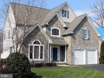 4309 Broadgate Circle, Ellicott City, MD 21043 - MLS#: 1000478130
