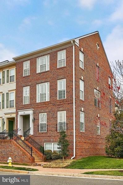 1601 Potomac Greens Drive, Alexandria, VA 22314 - MLS#: 1000478176