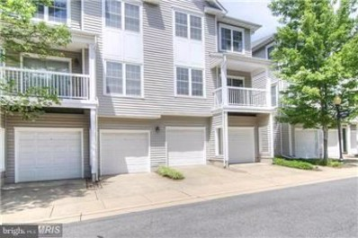 12900 Fair Briar Lane UNIT 12900, Fairfax, VA 22033 - MLS#: 1000478244