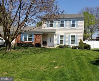 2483 Creek View Drive, Lancaster, PA 17602 - MLS#: 1000478282