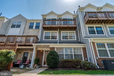11732 Rockaway Lane, Fairfax, VA 22030 - MLS#: 1000478294