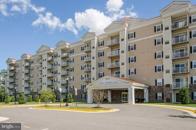 6301 Edsall Road UNIT 521, Alexandria, VA 22312 - MLS#: 1000478326