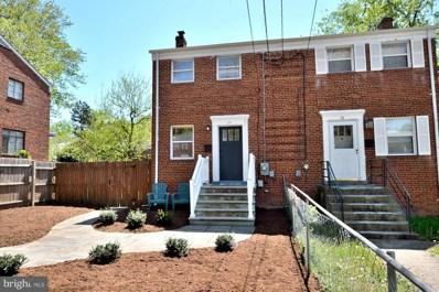 34 Hudson Street S, Alexandria, VA 22304 - MLS#: 1000478362