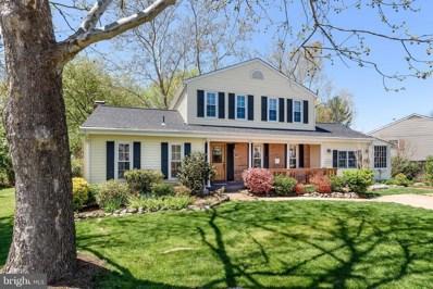 14939 Jaslow Street, Centreville, VA 20120 - MLS#: 1000478392
