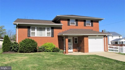 6580 Englewood Road, Linthicum Heights, MD 21090 - MLS#: 1000478444