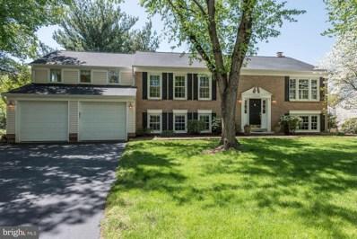 11831 Brockman Lane, Great Falls, VA 22066 - MLS#: 1000478544