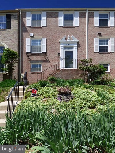 9745 Early Spring Way, Columbia, MD 21046 - MLS#: 1000478572