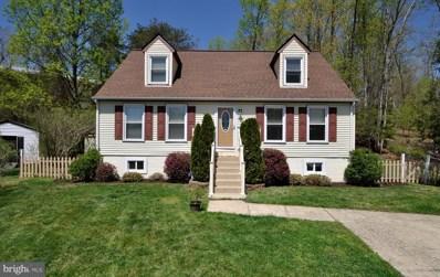 18902 Red Oak Lane, Triangle, VA 22172 - MLS#: 1000478626