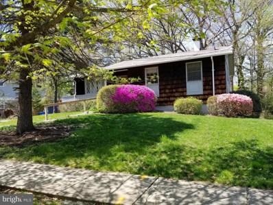 14306 Merton Court, Rockville, MD 20853 - MLS#: 1000478630