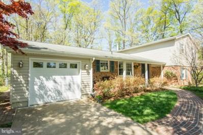 6902 Conservation Drive, Springfield, VA 22153 - MLS#: 1000478672
