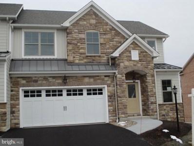 Lot 223 Royal Avenue, Harrisburg, PA 17109 - MLS#: 1000478714