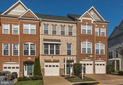 21941 Halburton Terrace, Ashburn, VA 20148 - MLS#: 1000478720