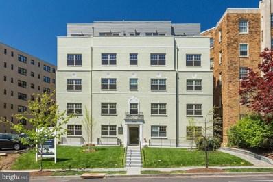 2434 16TH Street NW UNIT B102, Washington, DC 20009 - MLS#: 1000478746