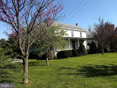 4754 Martinsburg Pike, Clear Brook, VA 22624 - #: 1000478764