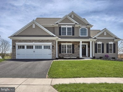 129 Vista Drive, Hummelstown, PA 17036 - MLS#: 1000478802