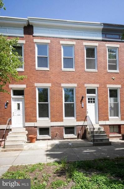 328 26TH Street, Baltimore, MD 21218 - MLS#: 1000478950
