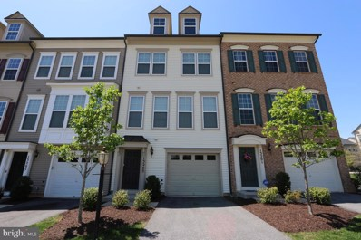 13203 Getty Lane, Clarksburg, MD 20871 - MLS#: 1000478952