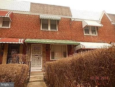 333 Grantley Street N, Baltimore, MD 21229 - MLS#: 1000479138