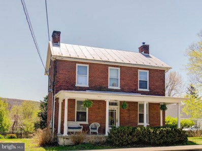 1603 Washington Street, Harpers Ferry, WV 25425 - MLS#: 1000479214