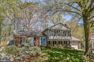 7813 New London Drive, Springfield, VA 22153 - MLS#: 1000479314