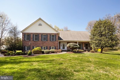 30 Huntington Place, Bel Air, MD 21014 - MLS#: 1000479336
