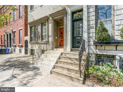 1617 Spruce Street UNIT 400, Philadelphia, PA 19103 - MLS#: 1000479348