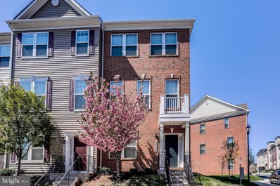 9338 Paragon Way, Owings Mills, MD 21117 - MLS#: 1000479358