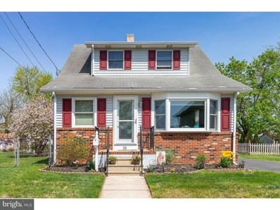 32 Oak Street, Gibbstown, NJ 08027 - MLS#: 1000479526