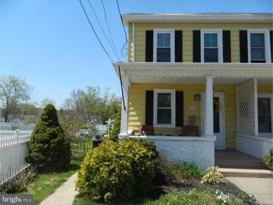 475 Church Street, Hamilton Twp, NJ 08620 - MLS#: 1000479572