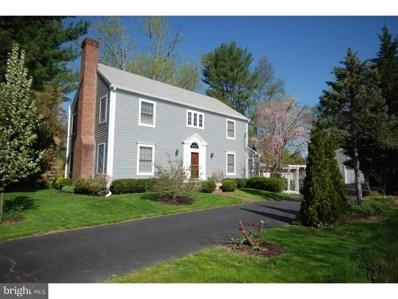 75 Edgemere Avenue, Plainsboro, NJ 08536 - MLS#: 1000479586