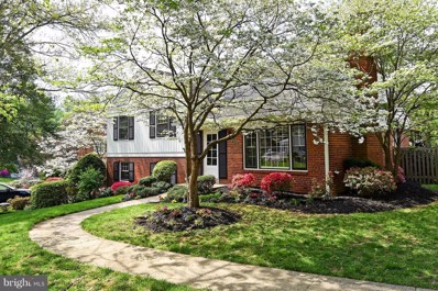 7810 Fulbright Court, Bethesda, MD 20817 - MLS#: 1000479606