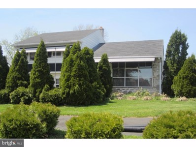 186 Parry Road, Warminster, PA 18974 - MLS#: 1000479624