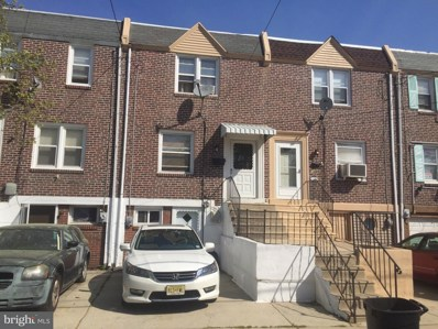 1067 S Merrimac Road, Camden, NJ 08104 - MLS#: 1000479630