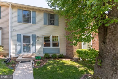 19 Cross Country Court, Gaithersburg, MD 20879 - MLS#: 1000479708