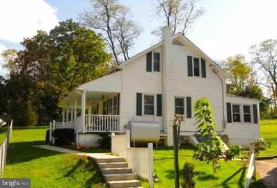 868 Oxford Road, New Oxford, PA 17350 - MLS#: 1000479742