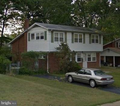 5605 Sheldon Drive, Alexandria, VA 22312 - MLS#: 1000479764