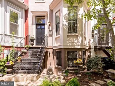 1309 Riggs Street NW, Washington, DC 20009 - MLS#: 1000479796