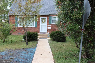 5006 Cheyenne Place, College Park, MD 20740 - MLS#: 1000479840