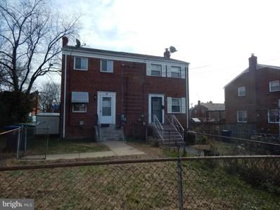 38 Hudson Street, Alexandria, VA 22304 - MLS#: 1000479856