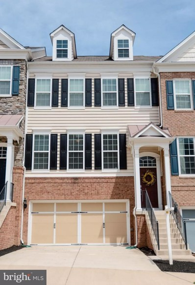 43604 White Cap Terrace, Chantilly, VA 20152 - MLS#: 1000479870