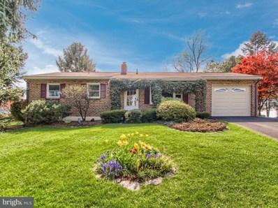 1444 Whispering Springs Drive, York, PA 17408 - MLS#: 1000479884