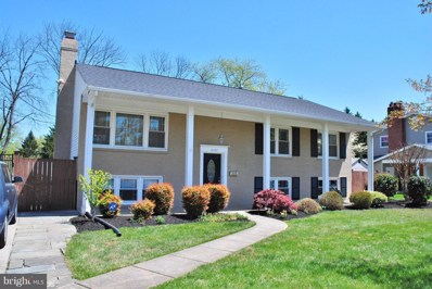 8407 Victory Lane, Potomac, MD 20854 - MLS#: 1000479892